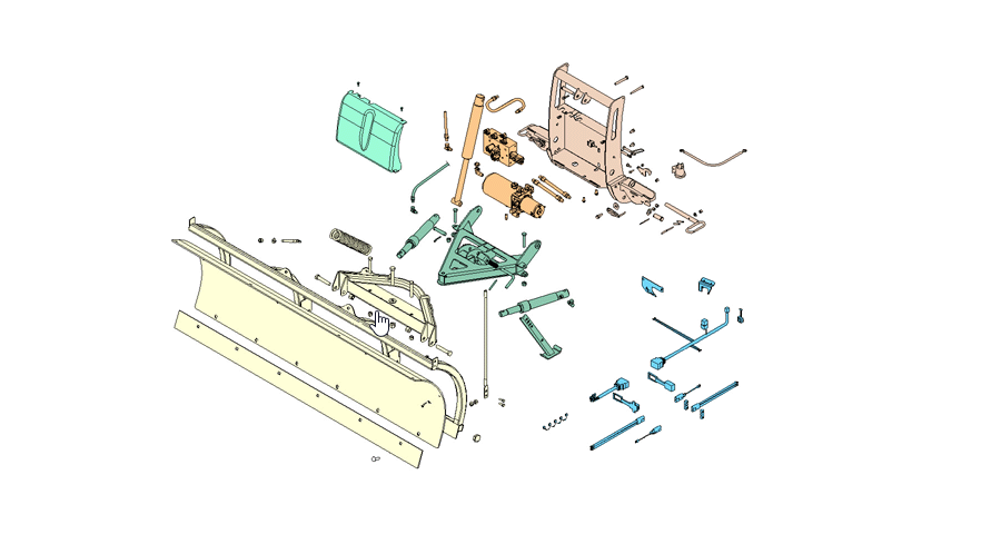 snowplow diagrams boss snowplow parts diagrams. Black Bedroom Furniture Sets. Home Design Ideas