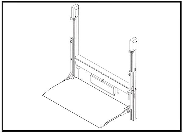 Liftgate Diagram