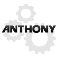 Anthony Liftgate Parts