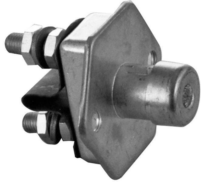 Push Button Switch [Maxon, Waltco, Thieman, Tommy]