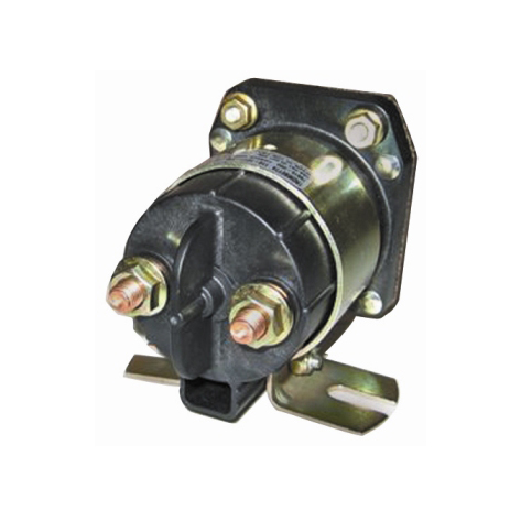 Monarch 12V 4-Post Special Start Solenoid [4295]