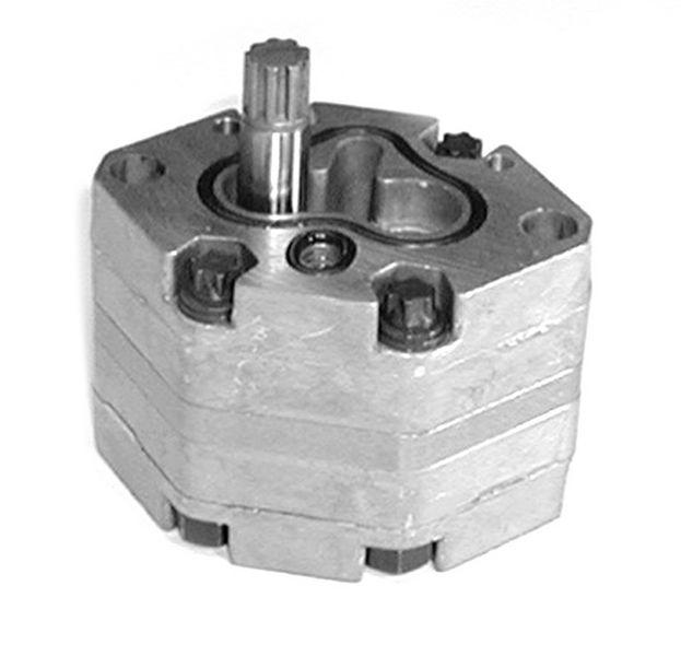 Waltco Hydraulic Pump Wiring Diagram on