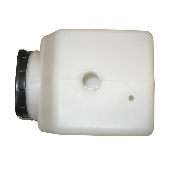 SPX/Fenner/Stone Replacement 1 Gal Poly Power Unit Reservoir