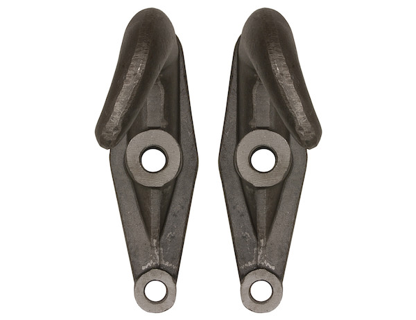 Buyers B2801A - Drop-Forged Heavy Duty Towing Hook Pairs