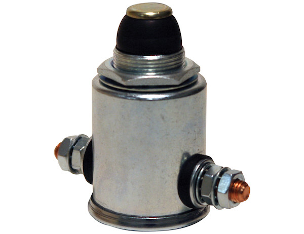 Canister-Type Solenoid