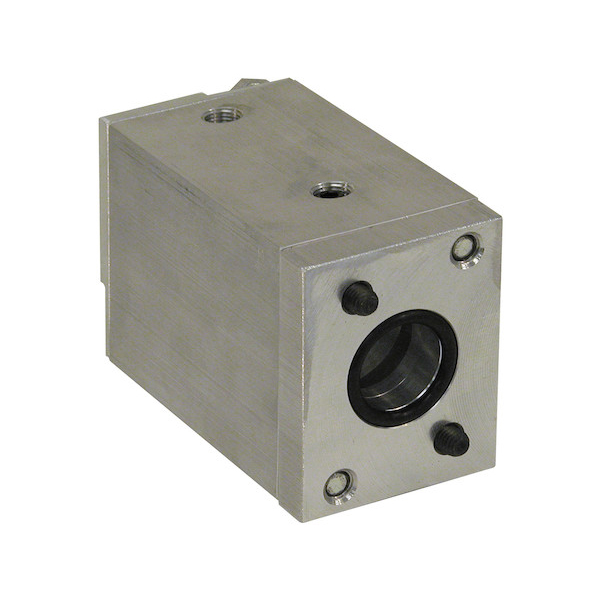 Buyers BASK16P - Air Shift Cylinder For Hydraulic Pump
