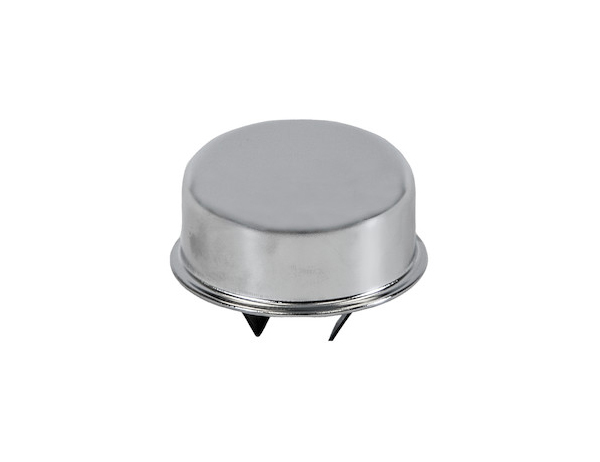 Buyers BECO61AB - Push-In Breather Cap