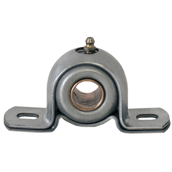 "1"" Shaft Diameter Bronze Pillow Block Bearing"