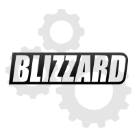 BLIZZARD Snowplow Parts