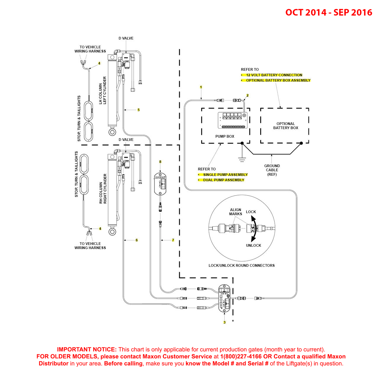 BMR (Oct 2014 - Sep 2016) Electrical Systems Diagram