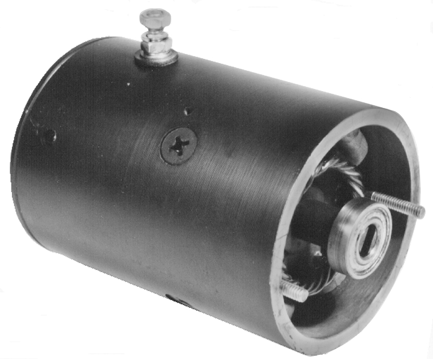 12V Regular Duty Tang Shaft CCW  Motor [Maxon, Waltco, Anthony, Thieman, Tommy, Del America, Eagle, Leyman, Monarch, Prestolite]