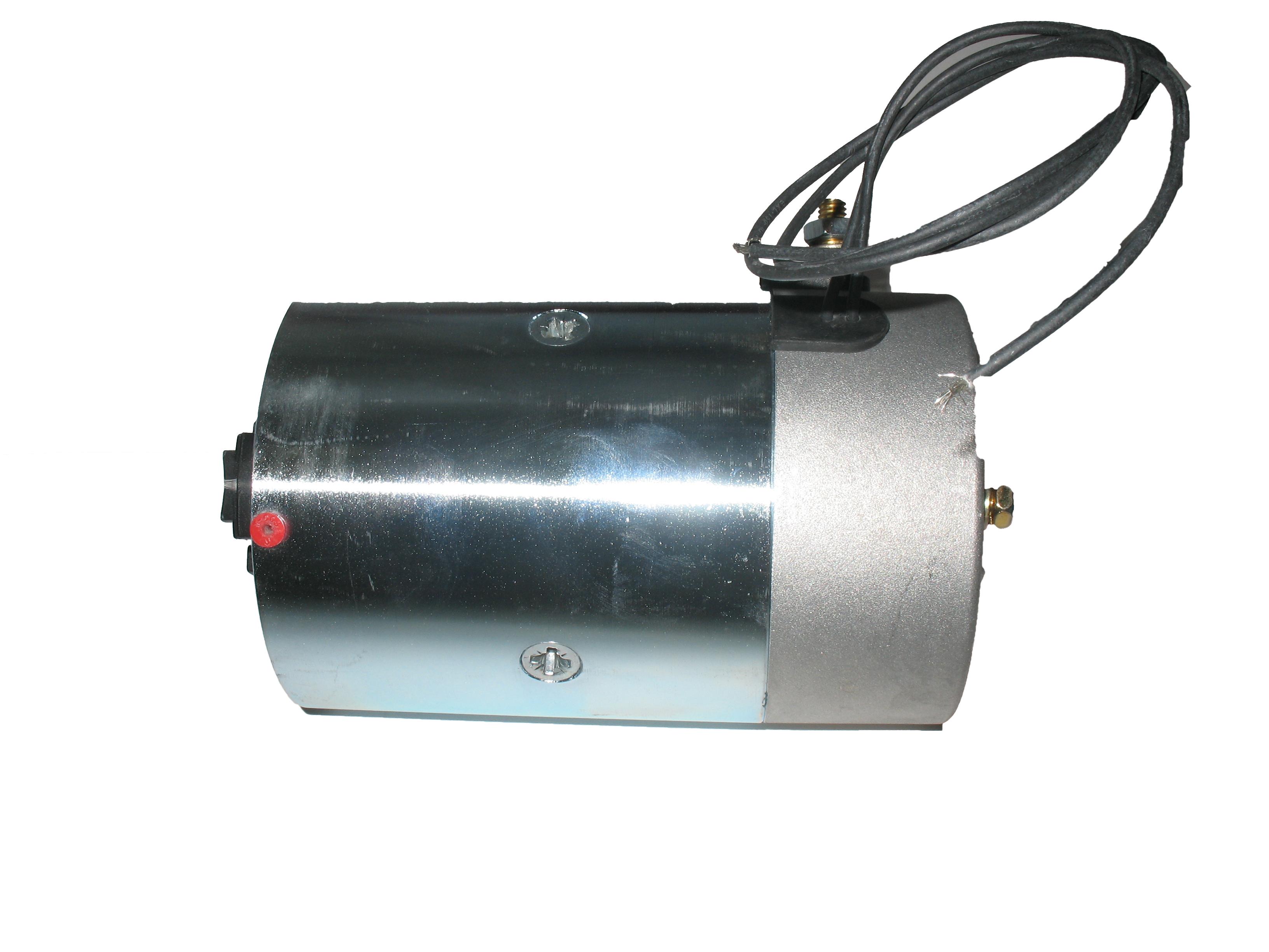 Liftgate Parts And Diagrams Leyman Monarch 12 Volt Hydraulic Pump Wiring Diagram 12v Heavy Duty Thermal Tang Shaft Ccw Motor Waltco