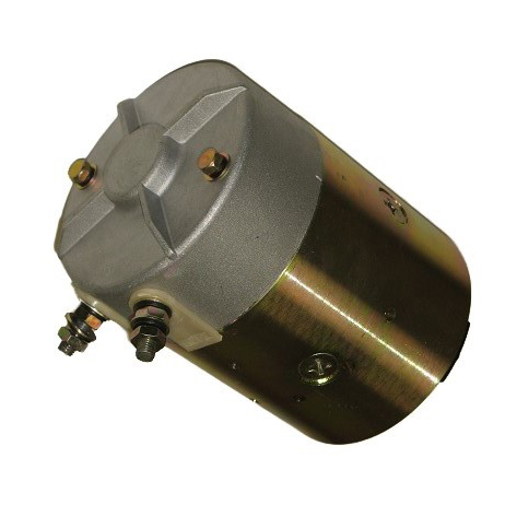 Maxon 12V Female Tang Dual-Post Specialty Motor [281810-01]