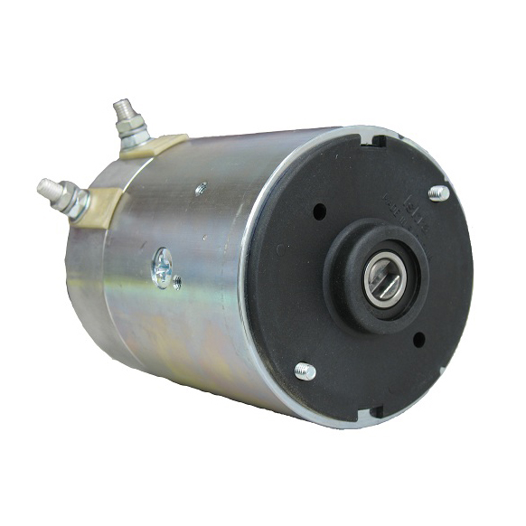 12V CW Dual-Post Specialty Motor [Anthony, Iskra, Monarch]
