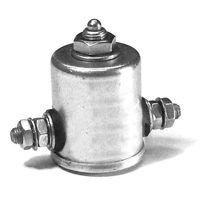 Thieman Condenser Valve Switch [4322]