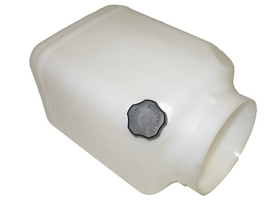 Monarch/Bucher Replacement 1 Gal Poly Reservoir (1 Hole)