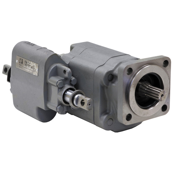Buyers C1010DMCCW - Direct Mount Hydraulic Pump With CCW Rotation And 2-1/2 Inch Diameter Gear
