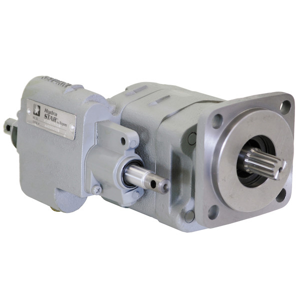 Buyers CH102115CCW - Direct Mount Hydraulic Pump With Counterclockwise Rotation And 1-1/2 Inch Diameter Gear