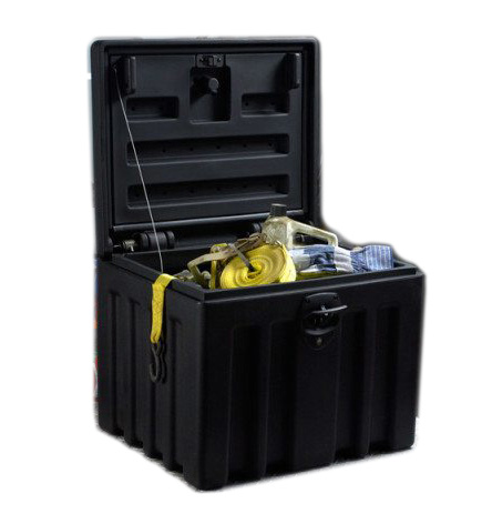 "Minimizer - 24"" Poly Chest Tool Boxes"