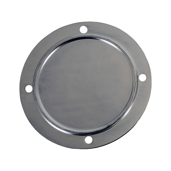 CP56 - Cover Plate for Reservoir Cleanout Filter Flange Assembly