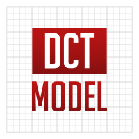 DCT Model Tuckunder Series Diagrams