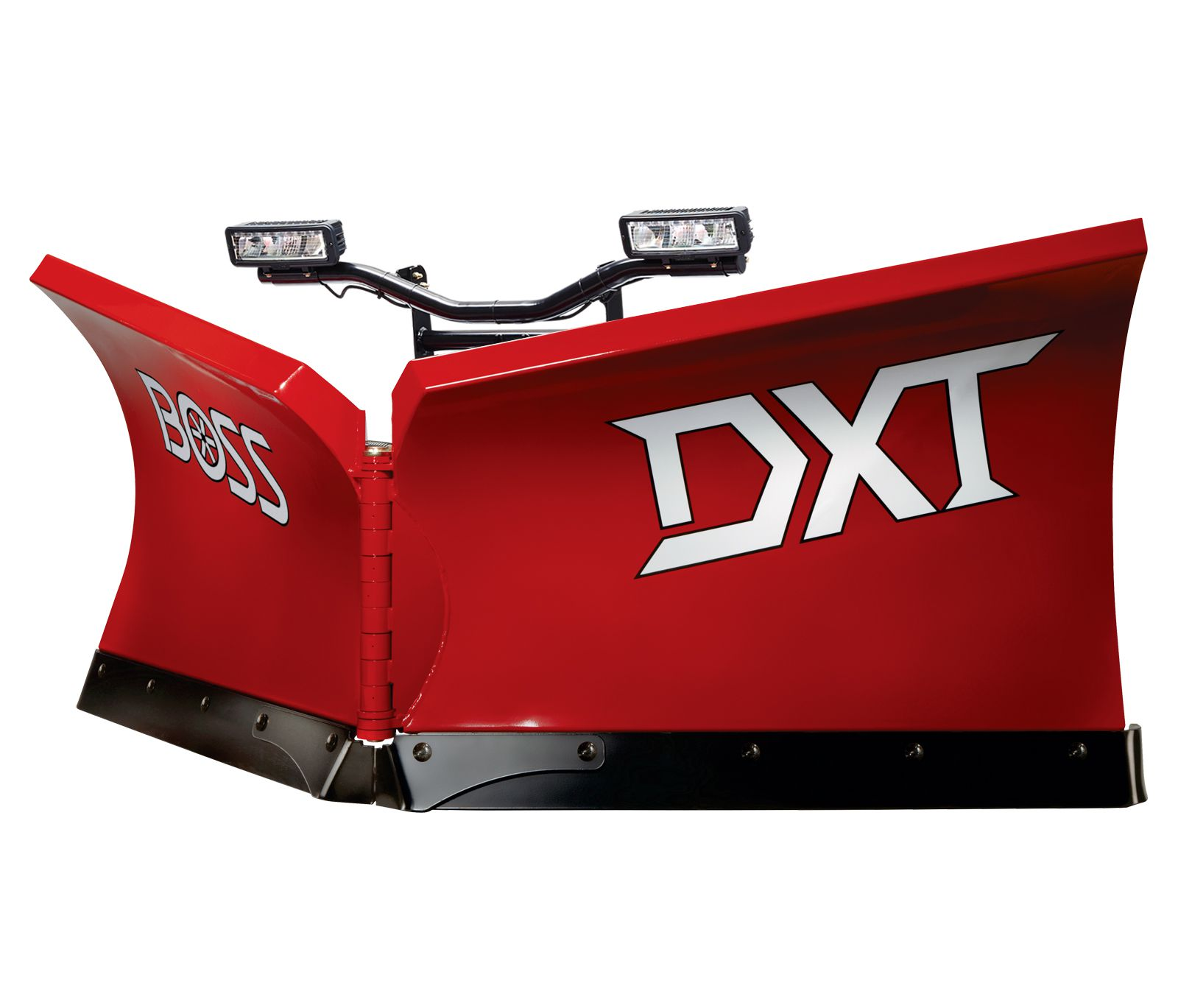BOSS Power-V DXT Polyethylene Plow