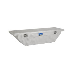UWS EC10191 - Single Lid Low Profile Angled (TBS-60-A-LP)