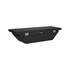 UWS EC10302 - Single Lid Low Profile Angled (TBS-63-A-LP-BLK)