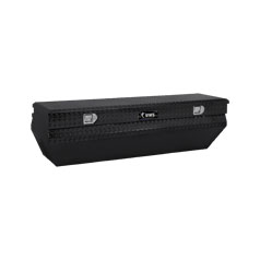 UWS EC20382 - Wedge Chest Black Notched (TBC-62-WN-BLK)