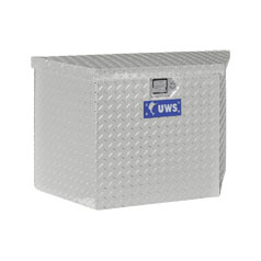 UWS EC20391 - Trailer Chest Box (TBV-34)