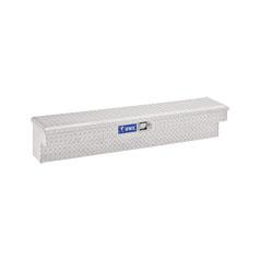 UWS EC30102 48-Inch Gloss Black Aluminum Truck Side Tool Box