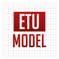 ETU Model Tuckunder Series Diagrams