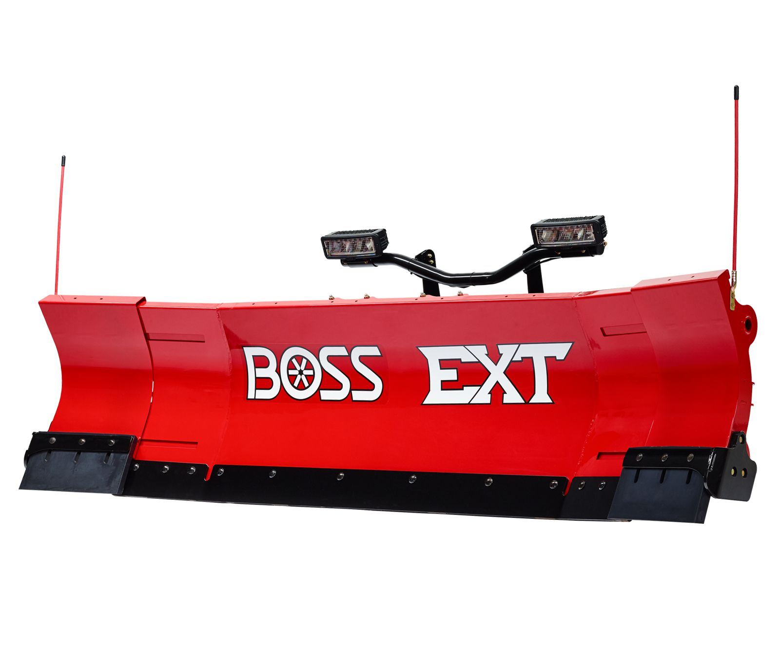 BOSS EXT Steel Plow