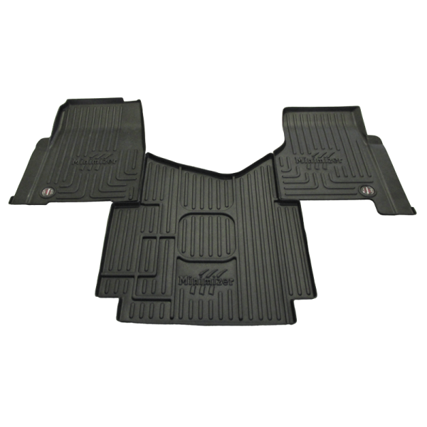 Freightliner Cascadia Automatic Transmission Model Floormat (w/ Minimizer Logo Label)