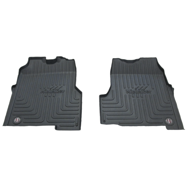 Mack Floormat (w/ Minimizer Logo Label)