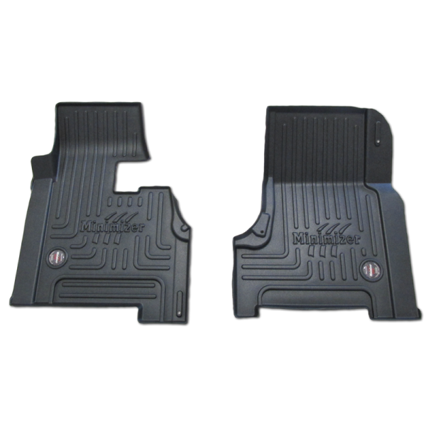 Sterling Floormat (w/ Minimizer Logo Label)