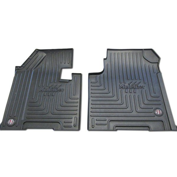 Western Star Floormat (w/ Minimizer Logo Label)
