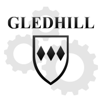 GLEDHILL Snowplow Parts