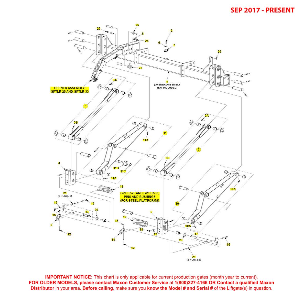 Maxon Gptlr33 Wiring Diagram