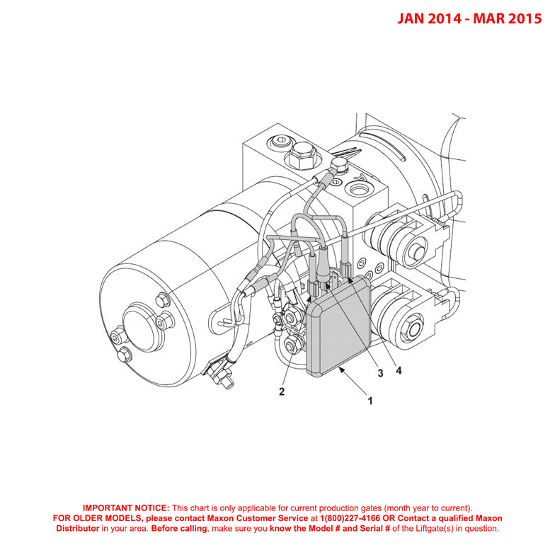 GPTWR (Jan 2014 - Mar 2015) Low Voltage Thermal Switch Diagram