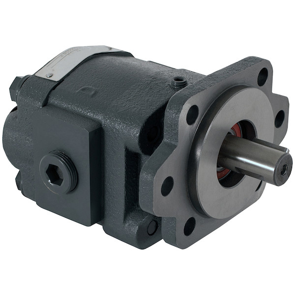 Buyers H2136153 - Hydraulic Gear Pump With 1 Inch Keyed Shaft And 1-1/2 Inch Diameter Gear