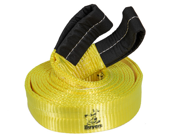 Buyers 5483500 - 20 Foot Tow Strap