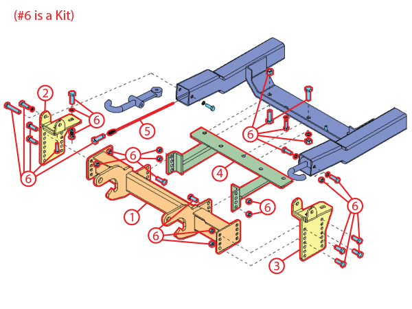 BOSS LTA04767B Parts Diagram