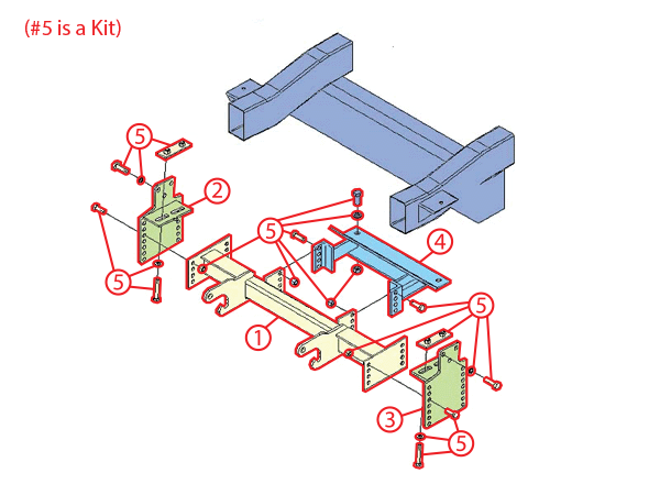 Parts And Diagram