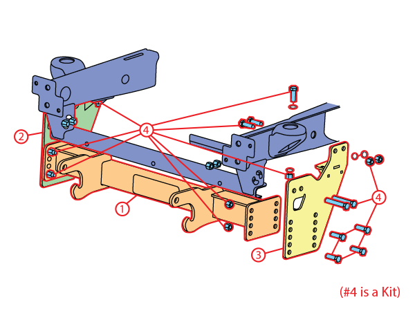 BOSS LTA18734 Parts Diagram
