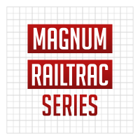 Magnum Railtrac Series Diagrams