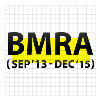 BMRA (Sep 2013 - Dec 2015) Diagrams