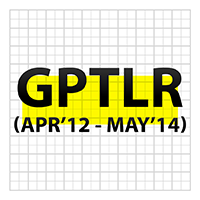 GPTLR (Apr 2012 - May 2014) Diagrams
