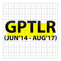 GPTLR (Jun 2014 - Aug 2017) Diagrams