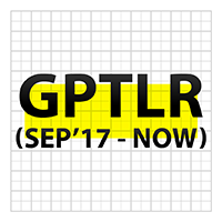 GPTLR (Sep 2017 - Present) Diagrams